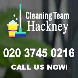 Cleaning Team Hackney