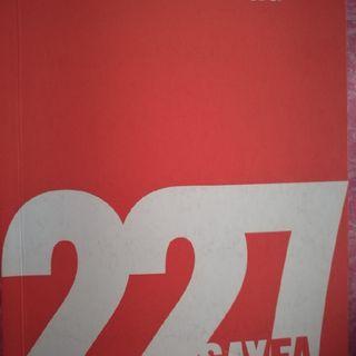 Kitap Alıntı: Murathan Mungan / 227 Sayfa