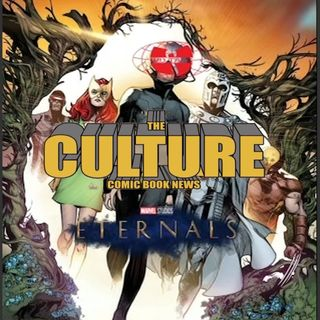 The Culture Issue No. 45: The X-Men are Basically The Wu-Tang Clan...