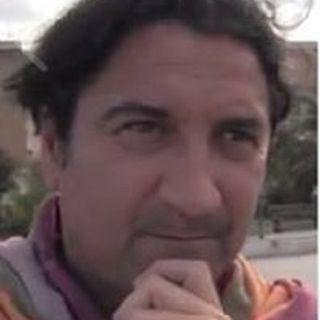 Intervista a LUCIANO MANNA Peacelink Taranto - Caduta Massi 17 Gennaio 2018