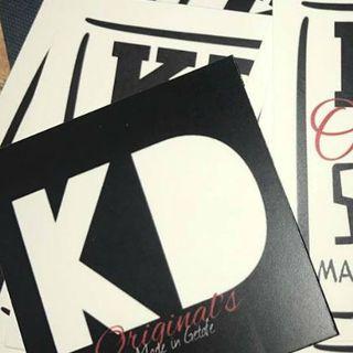 KD Originals Shop Moda personalizada en el centro comercial Getafe 2