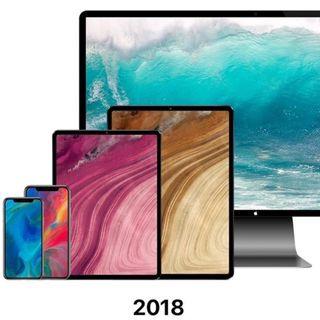 Apple 2018: tutto l'hardware possibile nei tempi giusti?