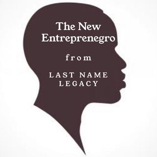 The New Entreprenegro from Last Name Legacy - Episode 2