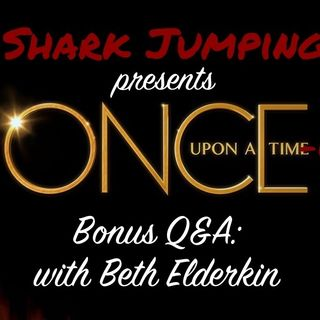 Bonus #OUAT Q&A w/ Beth Elderkin