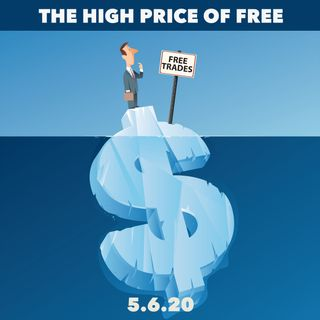 Free Isn't Always a Good Deal