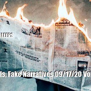 Fake Liberals, Fake Narratives 09/17/20 Vol.9 #168
