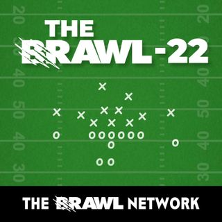 Jason Romano BONUS EPISODE, The NFL Brawl-22, December 11