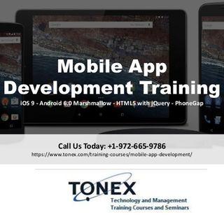 Mobile App Development Training Podcast