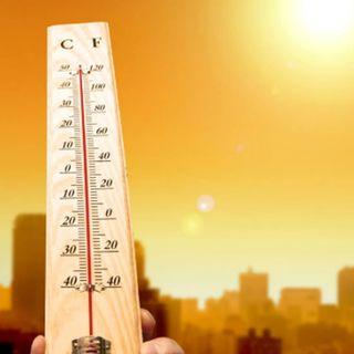 Piden extremar precauciones por altas temperaturas