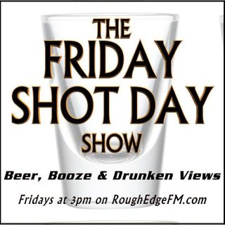 Live from The Uni Uni Room | FRIDAY SHOT DAY SHOW