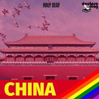 #80 Doutora Drag - O que não sabemos sobre a China