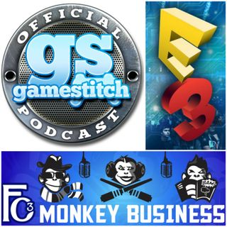 Video Games and E3 with Dan from Gamestitch Podcast