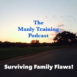 Surviving Family Flaws