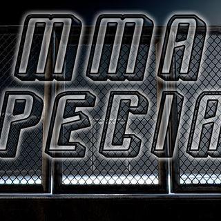 MMA special: Gustafssons pension och svensk MMA:s framtid