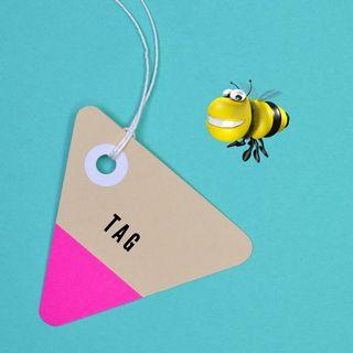 Puntata 37 - La buzzword è #tag