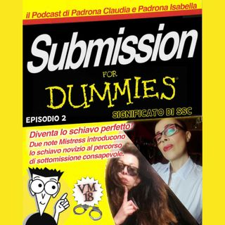 Submission for dummies SSC