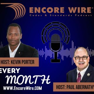 Encore Wire's Codes and Standards Podcast | Episode 2 - NM-B Cable Exposed to Moisture