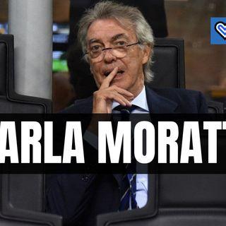 """Rientro nell'Inter, Moratti chiarisce: """"L'ipotesi della minoranza..."""""""