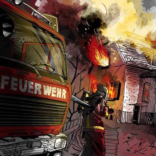 ARD Radio Tatort: Auslöschung