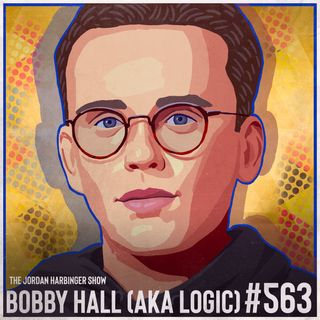 563: Bobby Hall (aka Logic) | This Bright Future