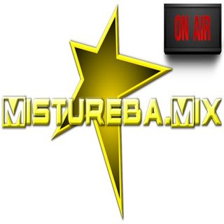 Mistureba.Mix - S.U.P.E.R-MIX(*ON AIR*).mp3