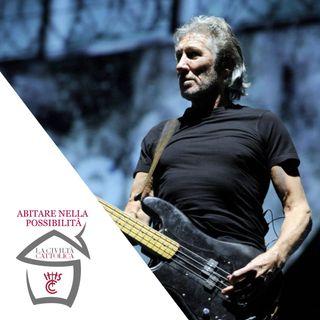 Roger Waters e Stanislav Petrov