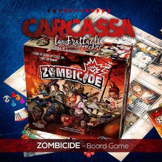 La Frattaglia - Zombicide BoardGame (jack kawaii Burton)