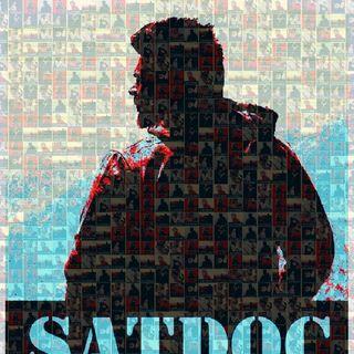 Happy Birthday - SatDoc Radio