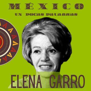 Elena Garro y su realismo mágico