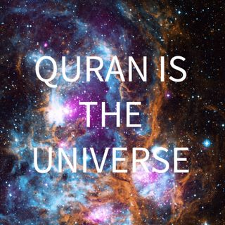 The Scientific Meaning of Islam (Energetic Submission/Alignment) - That is, Perception of The Universal Reality | Scientific Method