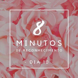 8 Minutos de Reconhecimento - Dia 10