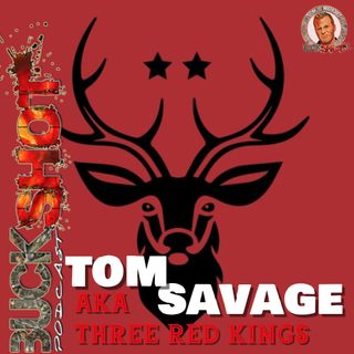 Episode 109 - Tom Savage