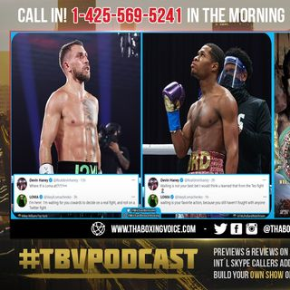 ☎️Canelo Alvarez Will Knockout Billy Joe Saunders😱Lomachenko Vs Devin Haney Twitter Beef❗️