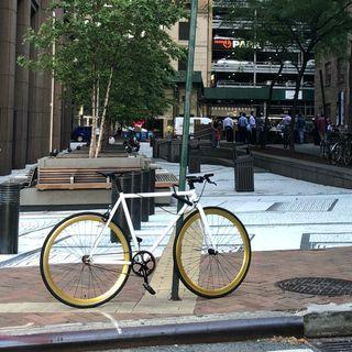 La bici vino para quedarse