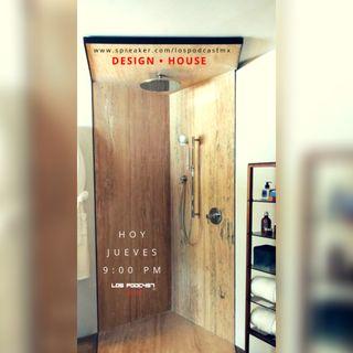 14 JUEVES DE DESIGN WEEK Y DESIGN HOUSE 2018