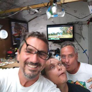 """Spicoli TV 8-24-18   """"The Stroke"""""""