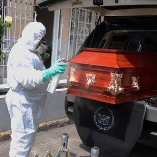 Suman nuevos contagios y fallecimientos en México