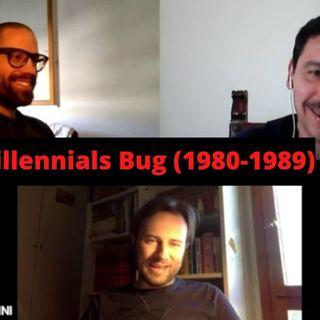 Millennials Bug, 40 anni di storia e la generazione del cambiamento!