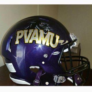 PVAMU vs Alabama A&M 091915