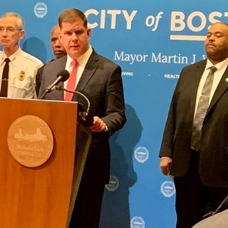 Boston Police: No Booze, No Weed, No Drones During First Night Celebrations