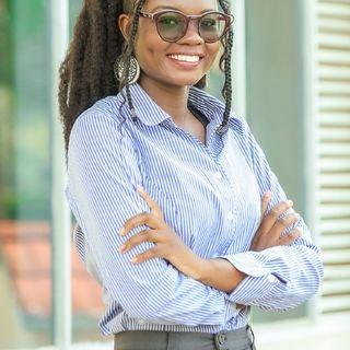 I Will Meet Michelle Obama - Tevivona Ayien