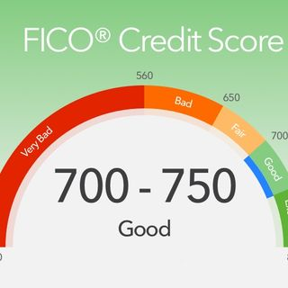 Who OWNS! the CREDIT/FICO ???