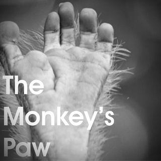 BONUS #2 - The Monkey's Paw by W.W. Jacobs