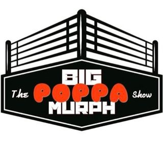 The Big Poppa Murph Show Episode 6. Speak on WWE Payback. Also My Review Of IWA Mid-South Card Simply The Best 10.