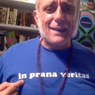 Il ritorno di TOTEM : Piero Casanova con Giorgio Cerquetti (16-08-2020)