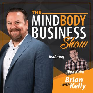 EP 135: Alex Khun - Leadership and Business Expert