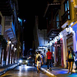 Cartagena en pandemia, entre la soledad y la esperanza