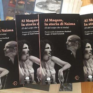 Nabil Salameh Presenta il suo libro Al Maqam, la storia di Naìma per il Festival Il Libro Possibile a Polignano- Gli appuntamenti di RKO