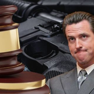 Ep. 34: A Federal Judge Shuts Down CA's Assault Weapons Ban: What's Next, Moving Forward?