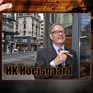 Stogie Geeks Shorts - HK Hoejsgaard